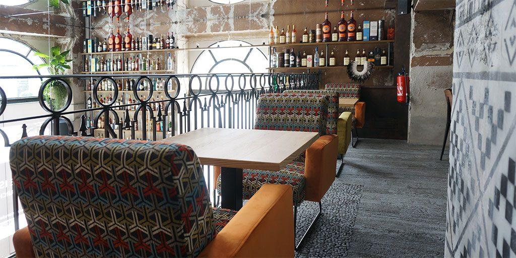 Maria, restaurant à Nantes